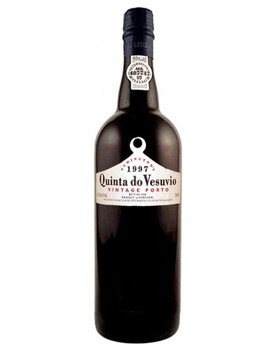 Quinta do Vesuvio Vintage Port 1997