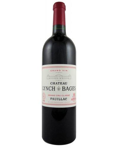 Lynch-Bages Pauillac 5ème Grand Cru Classé 2003