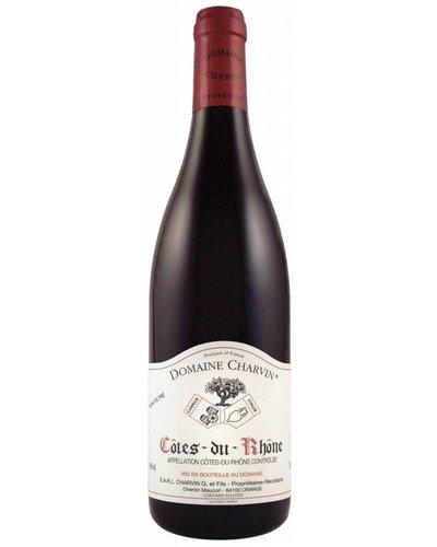 Charvin Côtes du Rhône 2012