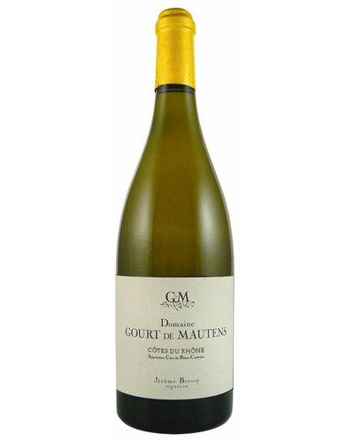 Gourt de Mautens Côtes-du-Rhône Blanc 2013