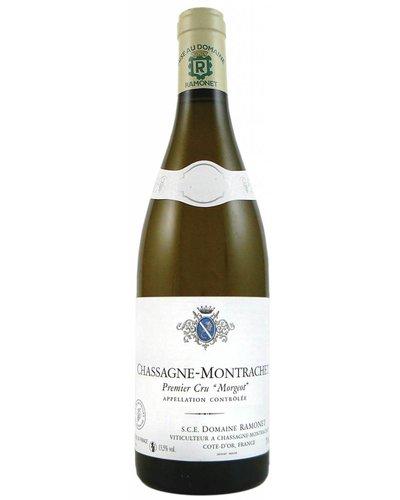 Ramonet Chassagne-Montrachet 1er Cru Morgeot 2015