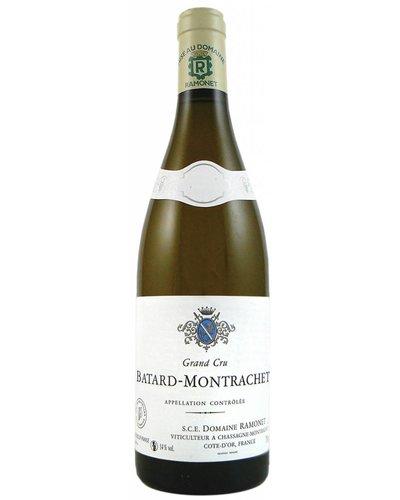 Ramonet Batard Montrachet 2015