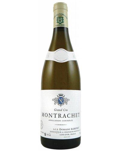 Ramonet Montrachet 2014