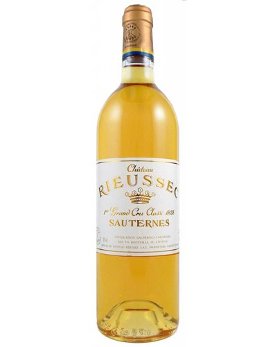 Rieussec Sauternes 1er Cru Classé 2005