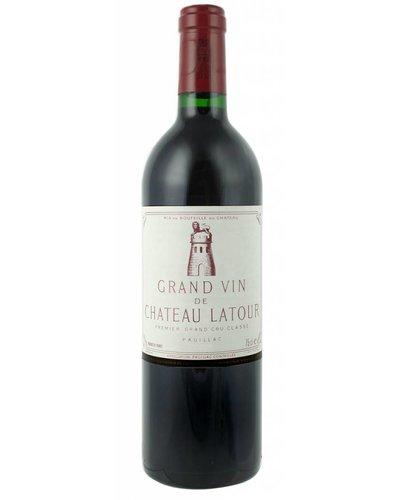 Latour 1er Grand Cru Classé 1999