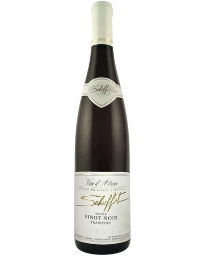 Schoffit Pinot Noir 2014