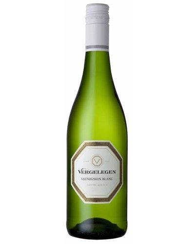Vergelegen Sauvignon Blanc 2012