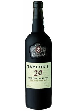 Taylor's 20 years Old Tawny