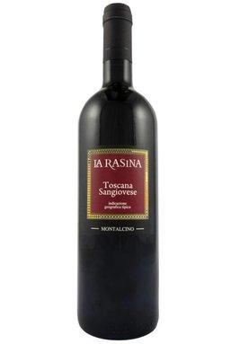 La Rasina Toscana Sangiovese 2014