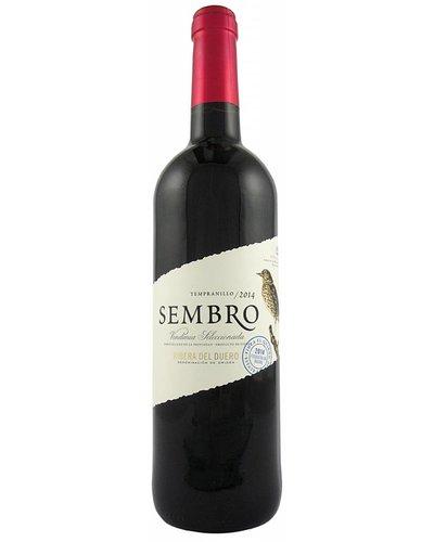 Jaro Sembro 2014
