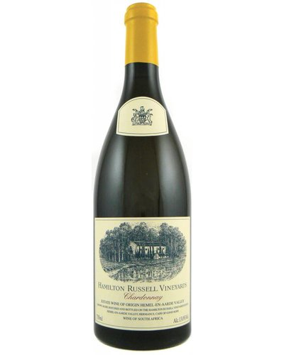 Hamilton Russel Chardonnay 2016
