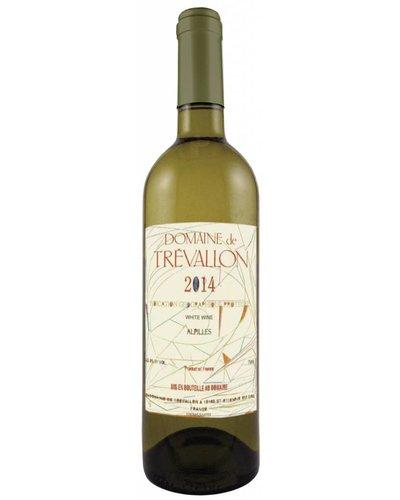 Trévallon Blanc 2015