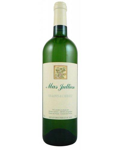 Mas Jullien Blanc 2009