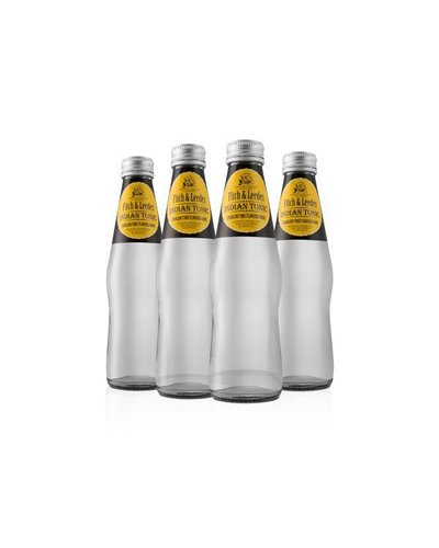 Tonic Fitch and Leeds Tonic 0,2ltr