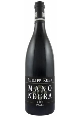 Philipp Kuhn Mano Negra 2014