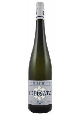 Philipp Kuhn Edelsatz Gewürztraminer-Riesling 2016