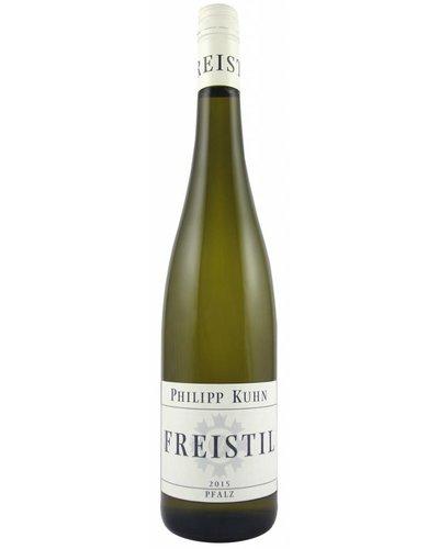 Philipp Kuhn Freistil Muskateller 2015/16