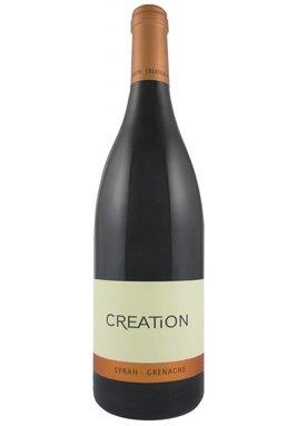 Creation Wines Syrah-Grenache 2014