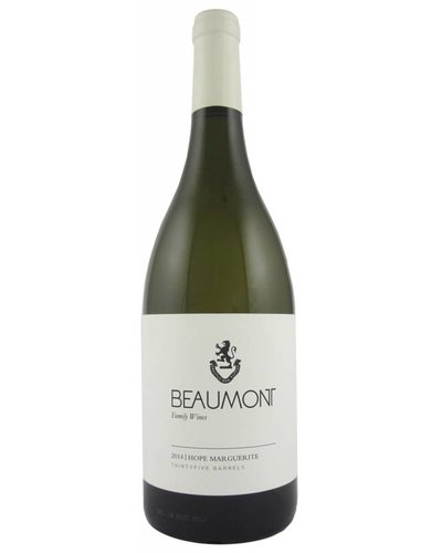 Beaumont Chenin Hope Marguerite 2015