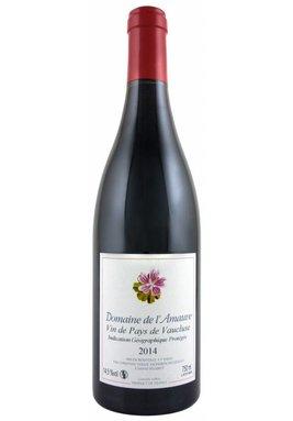 L'Amauve Vin de Pays de Vaucluse 2014