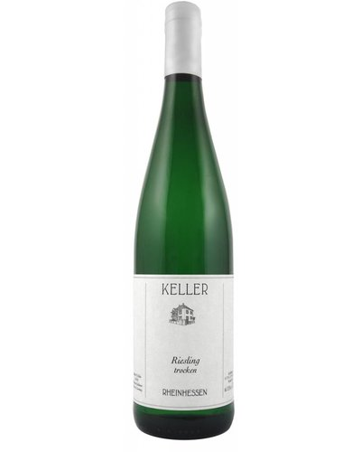 Keller Riesling Trocken 2015/16