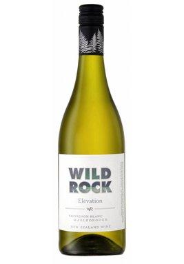 Wild Rock Elevation Sauvignon Blanc 2015