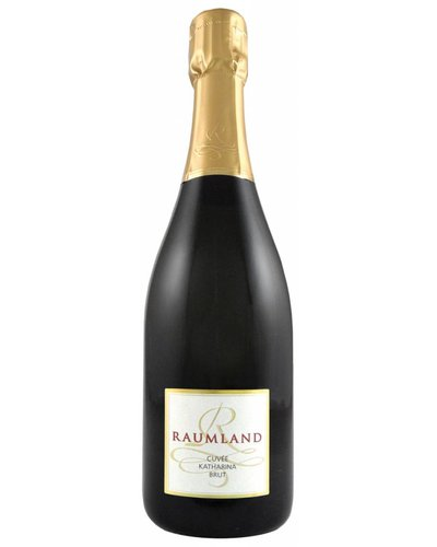 Raumland Cuvée Katharina Sekt Brut 0,375