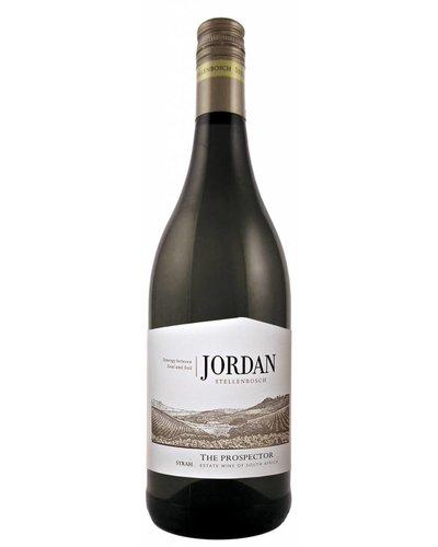Jordan The Prospector Syrah 2015