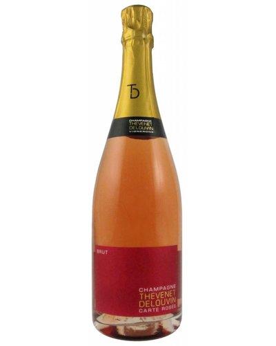 Thevenet Delouvin Carte Rosée Brut
