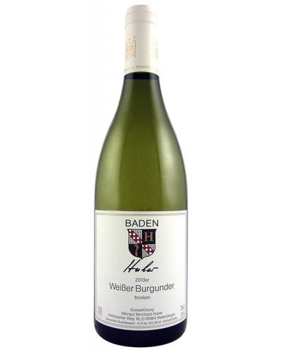 Bernhard Huber Weisser Burgunder 2015 Magnum