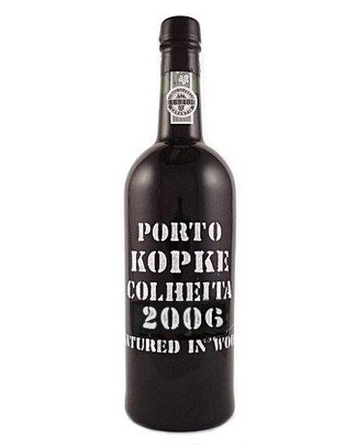 Kopke Colheita 2006