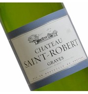 Opruiming Château Saint-Robert Graves Blanc 2014