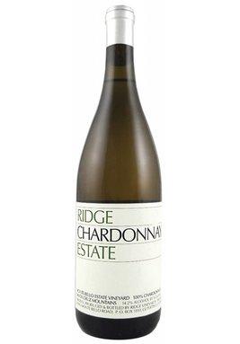 Ridge Vineyards Chardonnay 2014