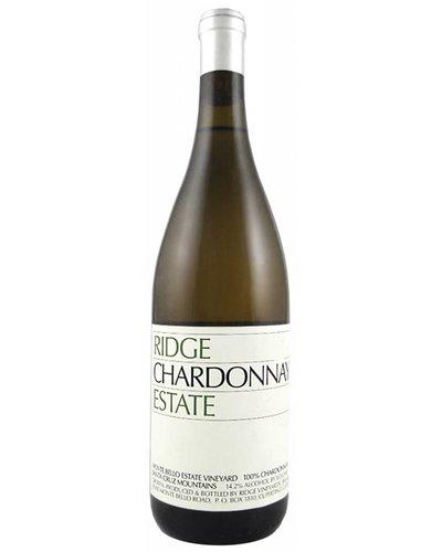 Ridge Vineyards Chardonnay 2012/14