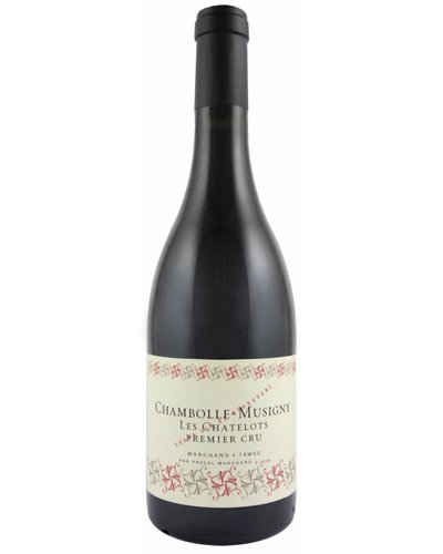 Maume-Marchand-Tawse Chambolle-Musigny 1er Cru Les Chatelots 2013