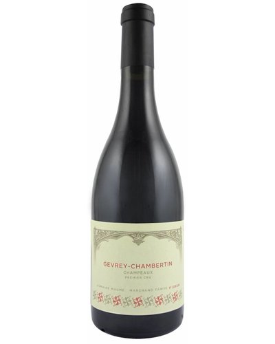 Maume-Marchand-Tawse Gevrey-Chambertin 1er Cru Champeaux 2012