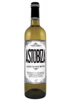 Astobiza Txakoli 2016