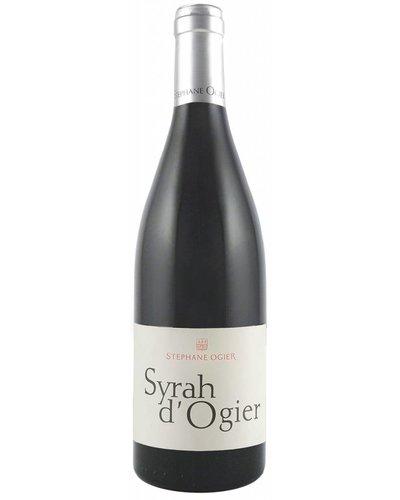 Stéphane Ogier Syrah d'Ogier 2014
