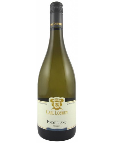 Carl Loewen Pinot Blanc Trocken 2017