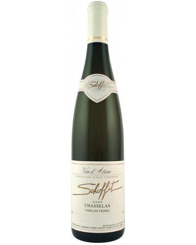 Schoffit Chasselas Vieilles Vignes 2015
