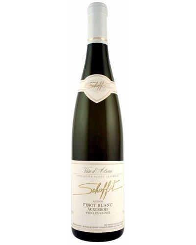 Schoffit Pinot Blanc Auxerrois VV 2014