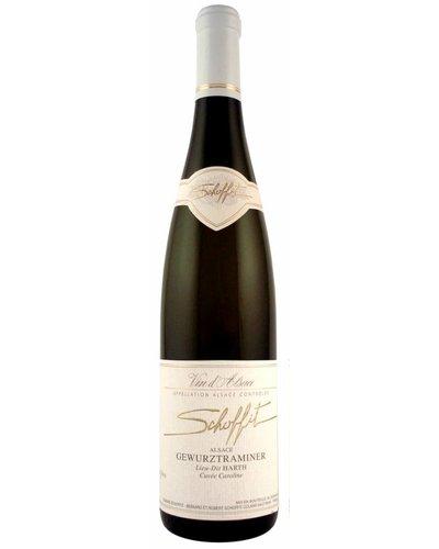 Schoffit Gewurztraminer Lieu-dit Harth Cuvée Caroline 2015