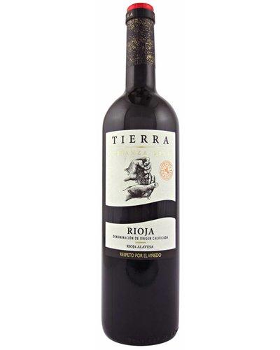 Tierra Crianza 2014