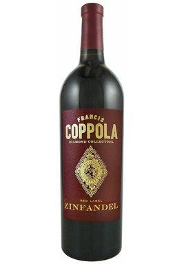 Francis Coppola Diamond Collection 'Red label' Zinfandel 2015