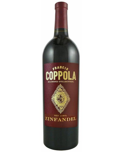 Francis Coppola Diamond Collection 'Red label' Zinfandel 2015