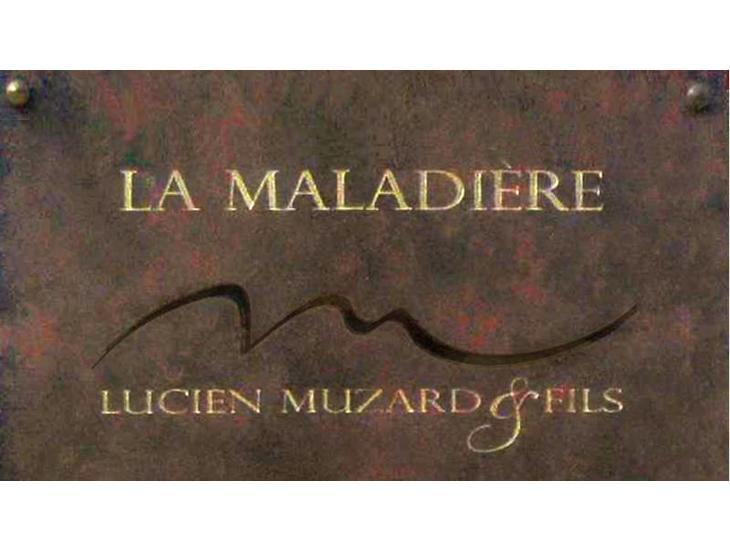 Lucien Muzard