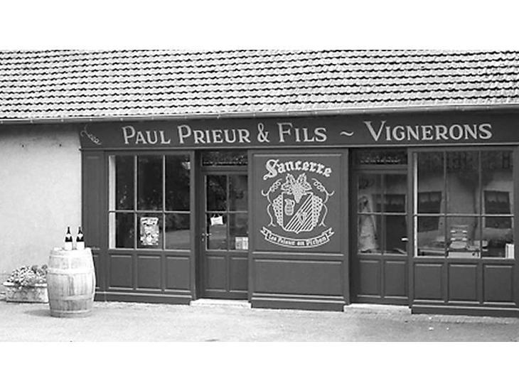 Paul Prieur