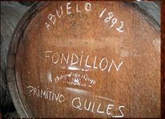 Primitivo Quiles