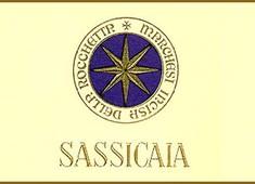 San Guido-Sassicaia