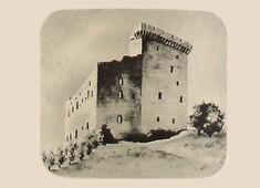 Vieux Donjon